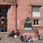 A third of trainee teachers 'fail to hold good degrees
