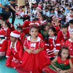 กิจกรรมวันคริสต์มาส ปีการศึกษา 2562