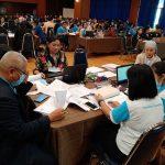 การประชุมปฏิบัติการ การทำแผนพัฒนาการจัดการศึกษา พ.ศ.2564-2568