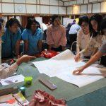 การจัดการเรียนรู้ภูมิศาสตร์ที่เสริมสร้าง Geo-literacy