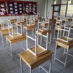 โรงเรียนเตรียมมาตรการต้อนรับวันเปิดเทอม