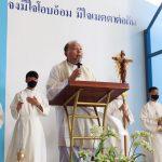 วจนพิธีเปิดปีการศึกษา 2563 เมื่อวันที่ 16-17 กรกฎาคม 2563